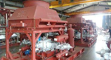 gaskompressor