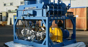 gaskompressor 3