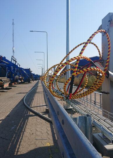 Naerenergi bygger Sherfill standere Esbjerg